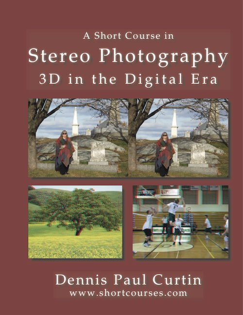Stereo Photography book
