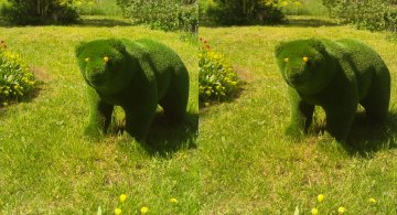 The Art of Stereoscopic Photo